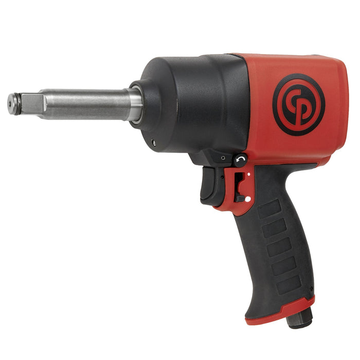 "Chicago Pneumatic Impact Wrench (1/2"" Drive) (CP7749-2)"