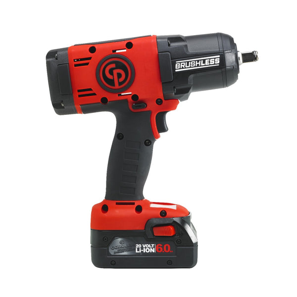 Chicago Pneumatic Impact Wrench Cordless (1/2