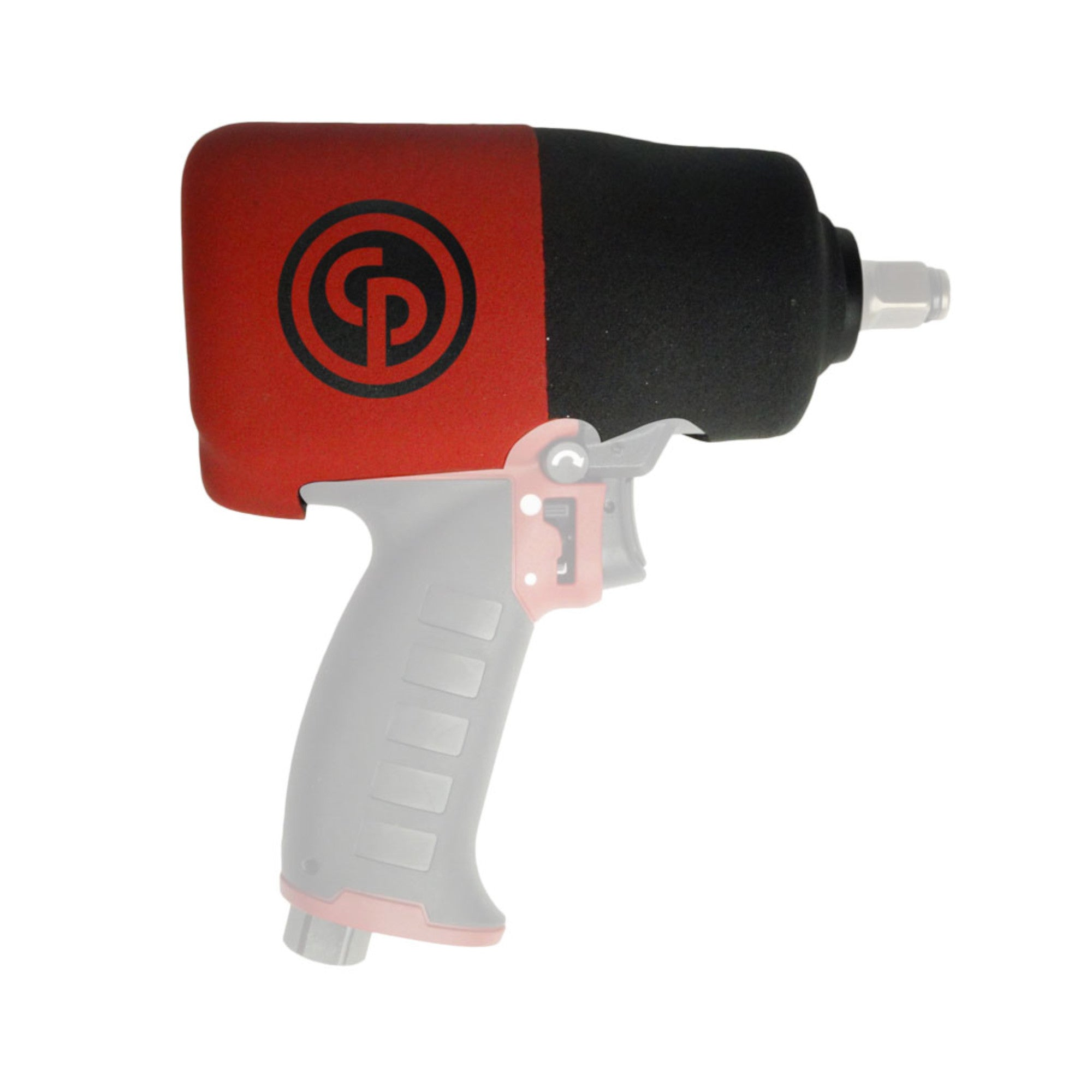 Chicago Pneumatic Protective Cover for CP7749 Impact Wrench (8940167487)