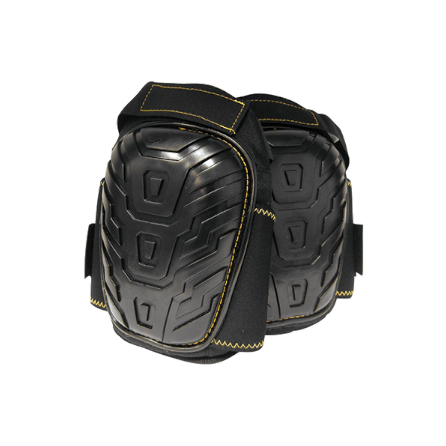 Deluxe Gel Knee Pads (SAS-7105)