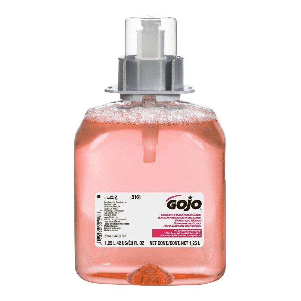 GOJO Luxury Hand Soap (5161)