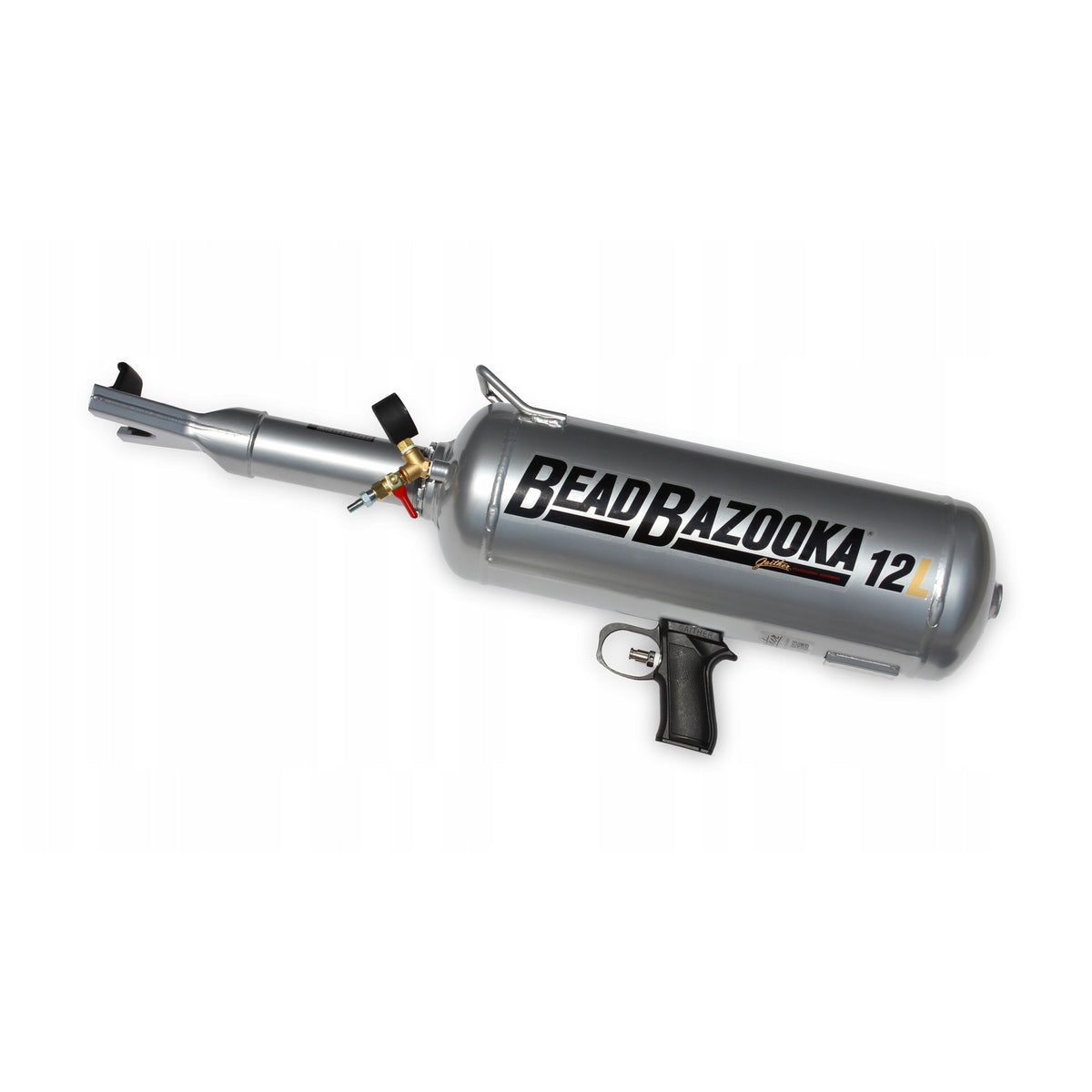 Gaither Trigger-Style Bead Bazooka (12 Liter) (BB12L)