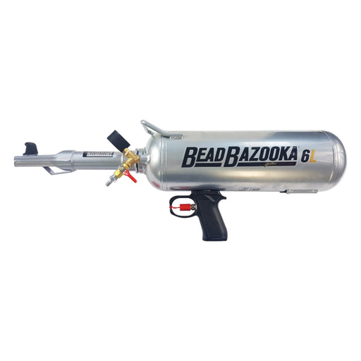Gaither Trigger-Style Bead Bazooka (6 Liter) (BB6L)