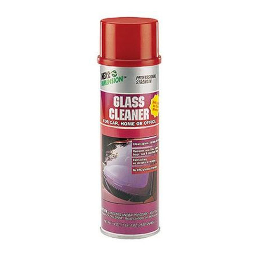 Heavy Duty Glass Cleaner