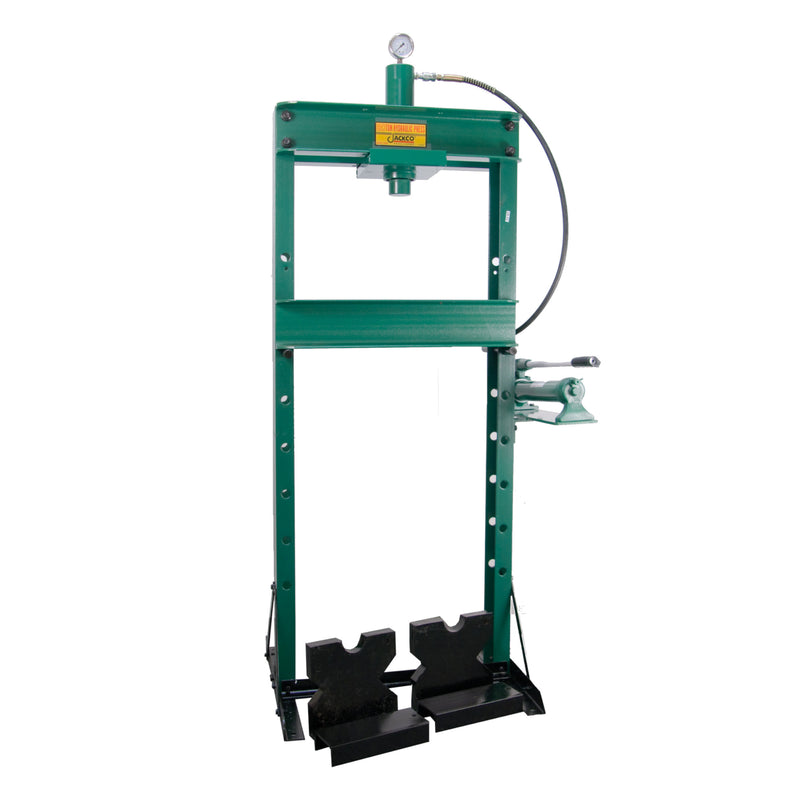 Jackco 20 Ton Bearing Press (520B)