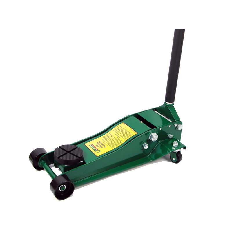 Jackco 3 Ton Low Profile Floor Jack (66300B)