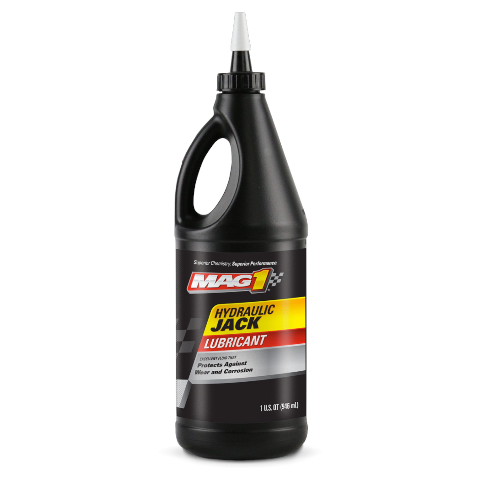 Mag 1 Hydraulic Jack Oil (1 Quart) (00925)