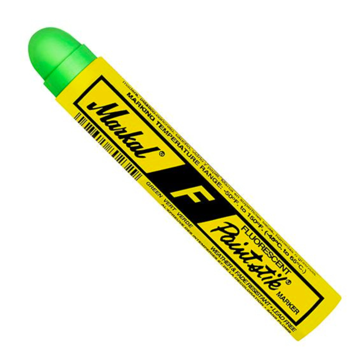 Markal F PaintStik - Fluorescent Green