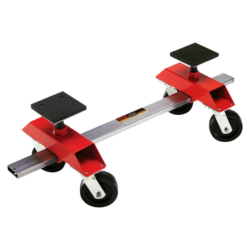 Norco 3600 lb Car Dolly (78090A)