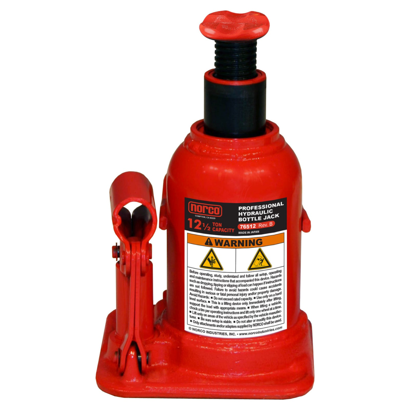 Hydraulic Jacks & Stands - Tire Supply Network