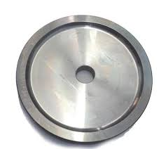 "Quick Chuck 7.25"" Backing Plate Adapter (70046)"