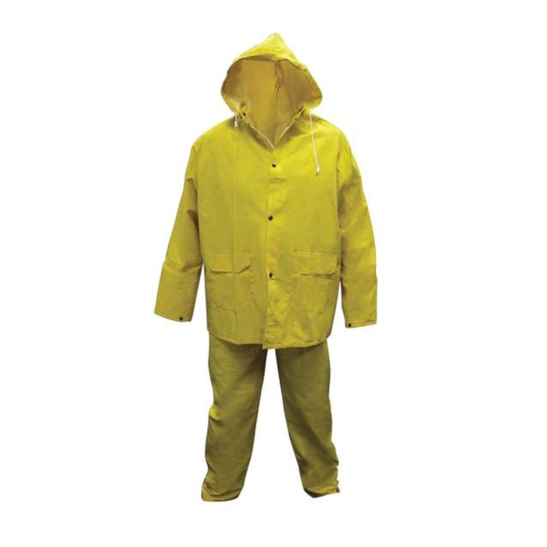 Rain Suit - Heavy Duty