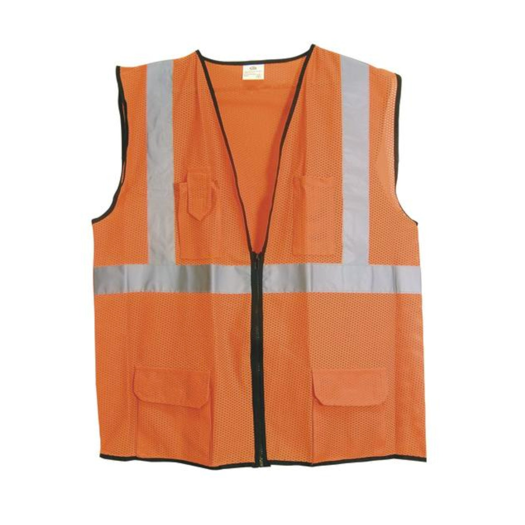 Safety Vest (Orange)
