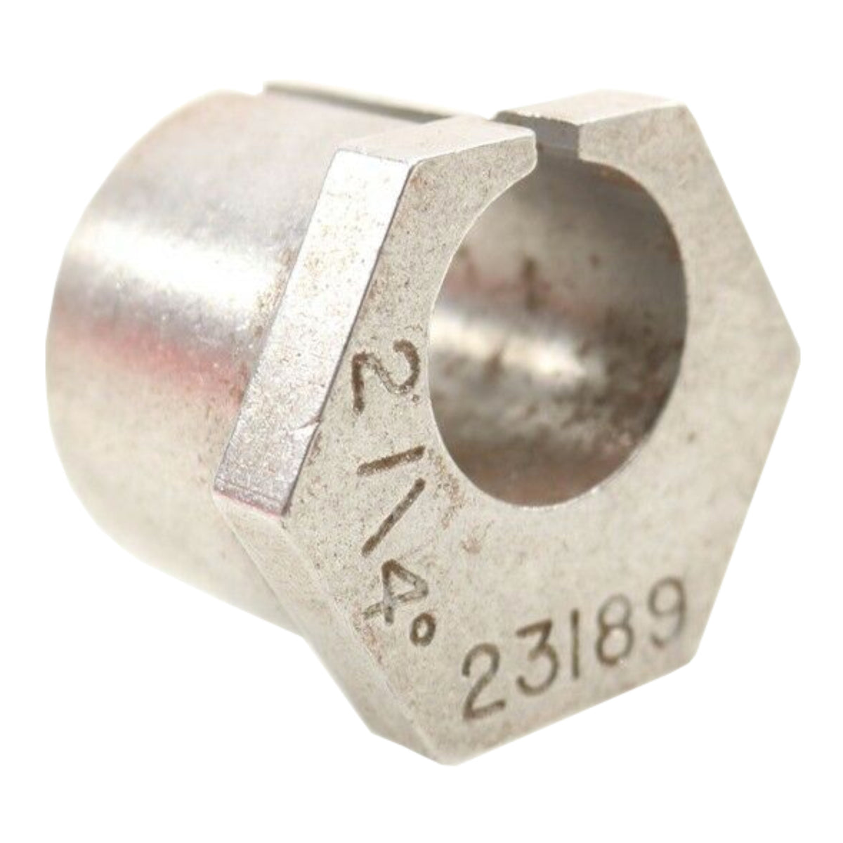 Specialty 23189 Camber/Caster Sleeve (2 1/4°)