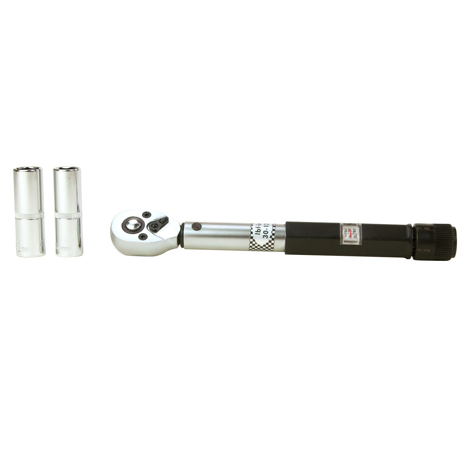 TPMS Torque Wrench Kit (1/4″ Drive) (17-161A)