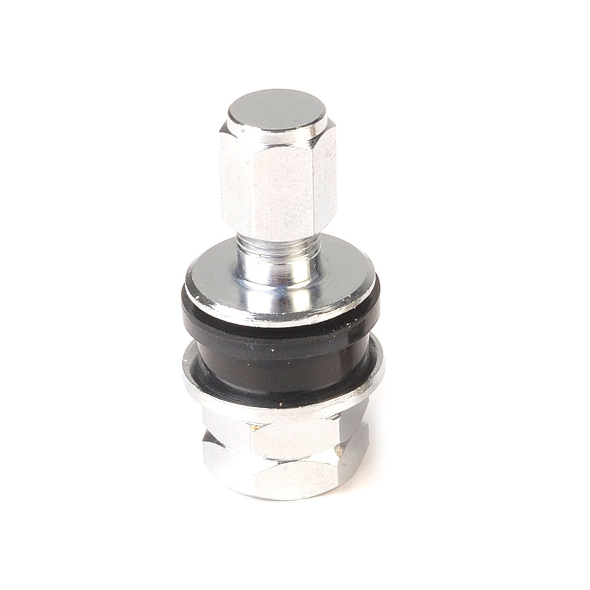 (TV-6008C) Low Profile Chrome Valve Stem