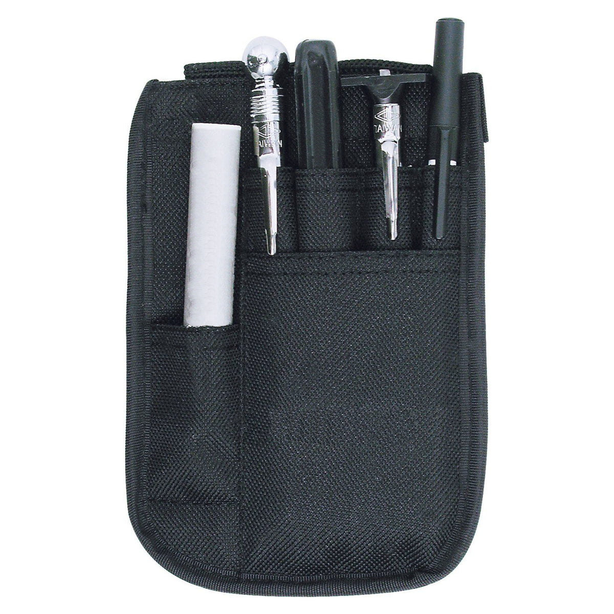 Tire Tool Kit Pouch (Tools Included)