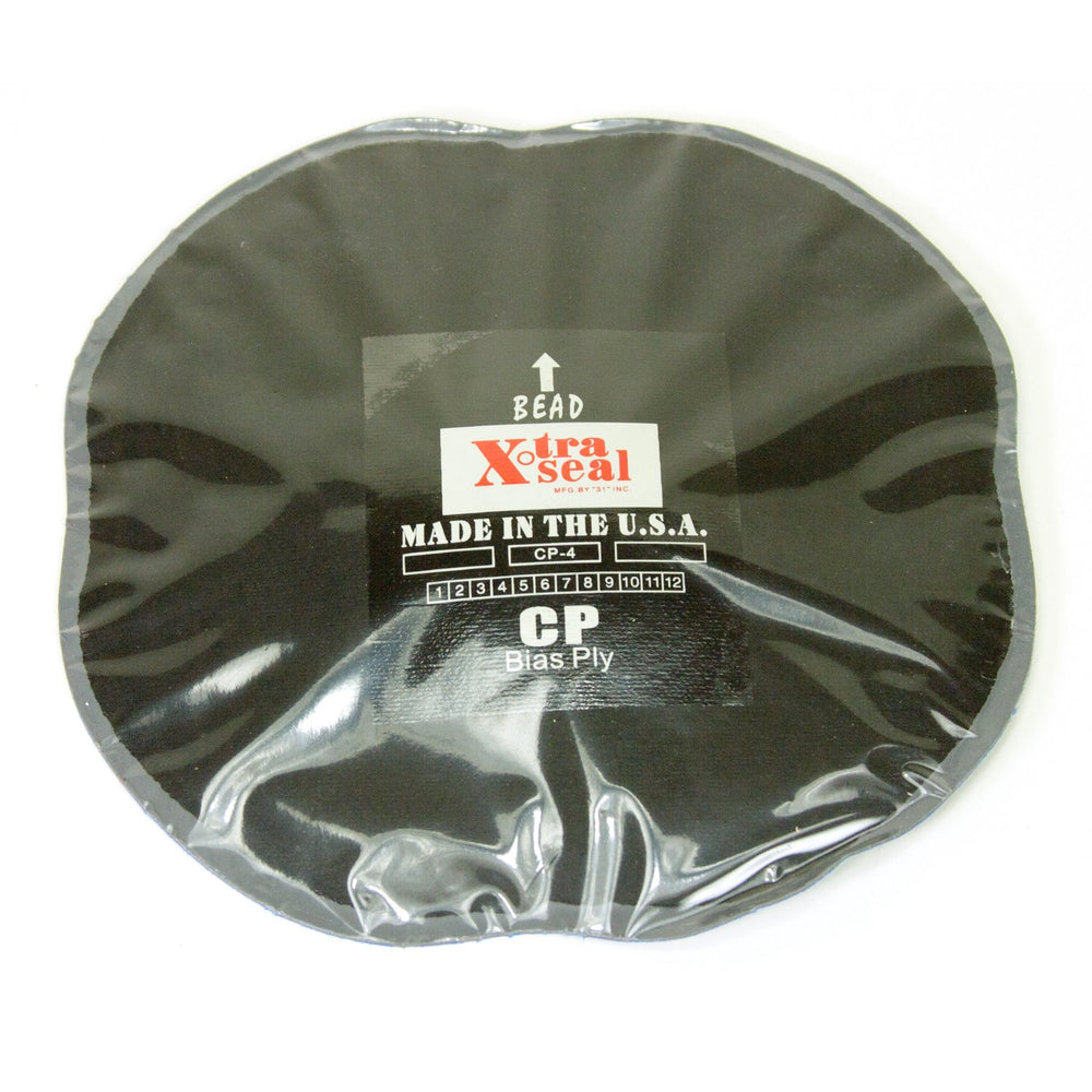 "Xtra Seal CP4 Bias Patch, 4 Ply - 5 1/2"" (11-454)"