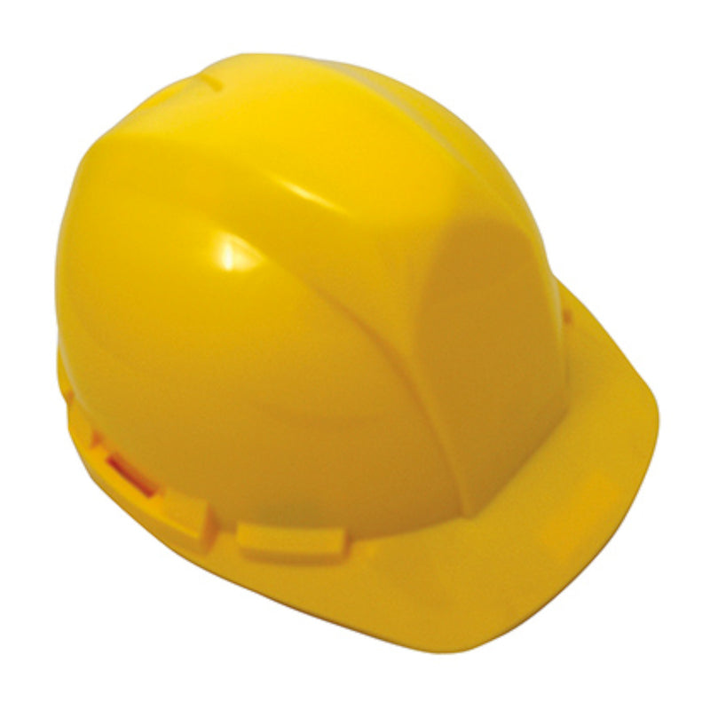 Yellow Hard Hat (SAS-7160-46)
