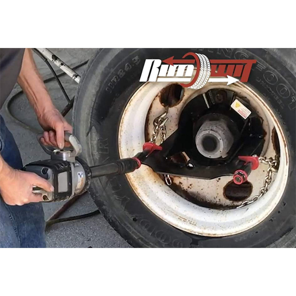 AME 71650 RimWit Wheel and Rim Removal Tool