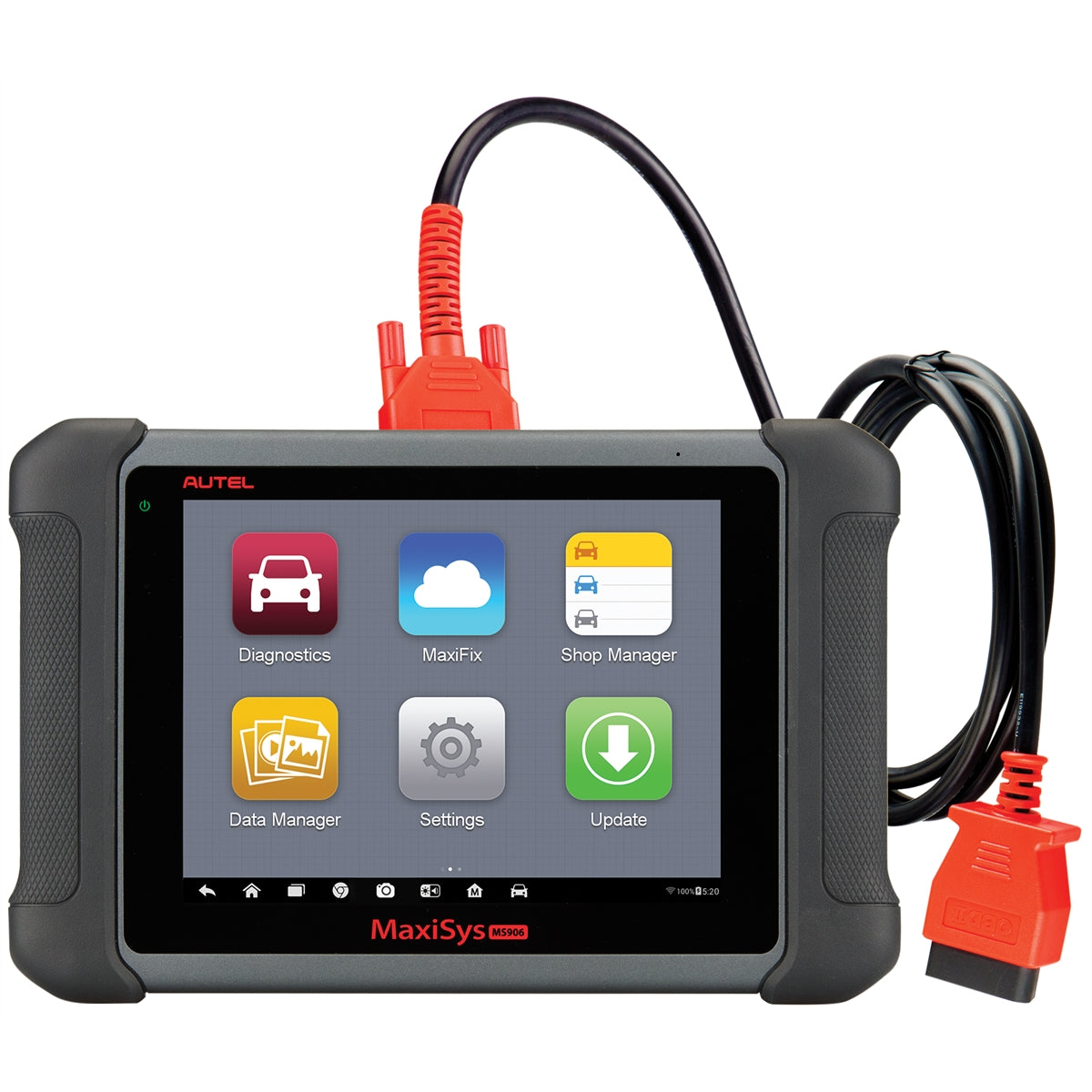 Autel MaxiSys Diagnostic System (MS906)
