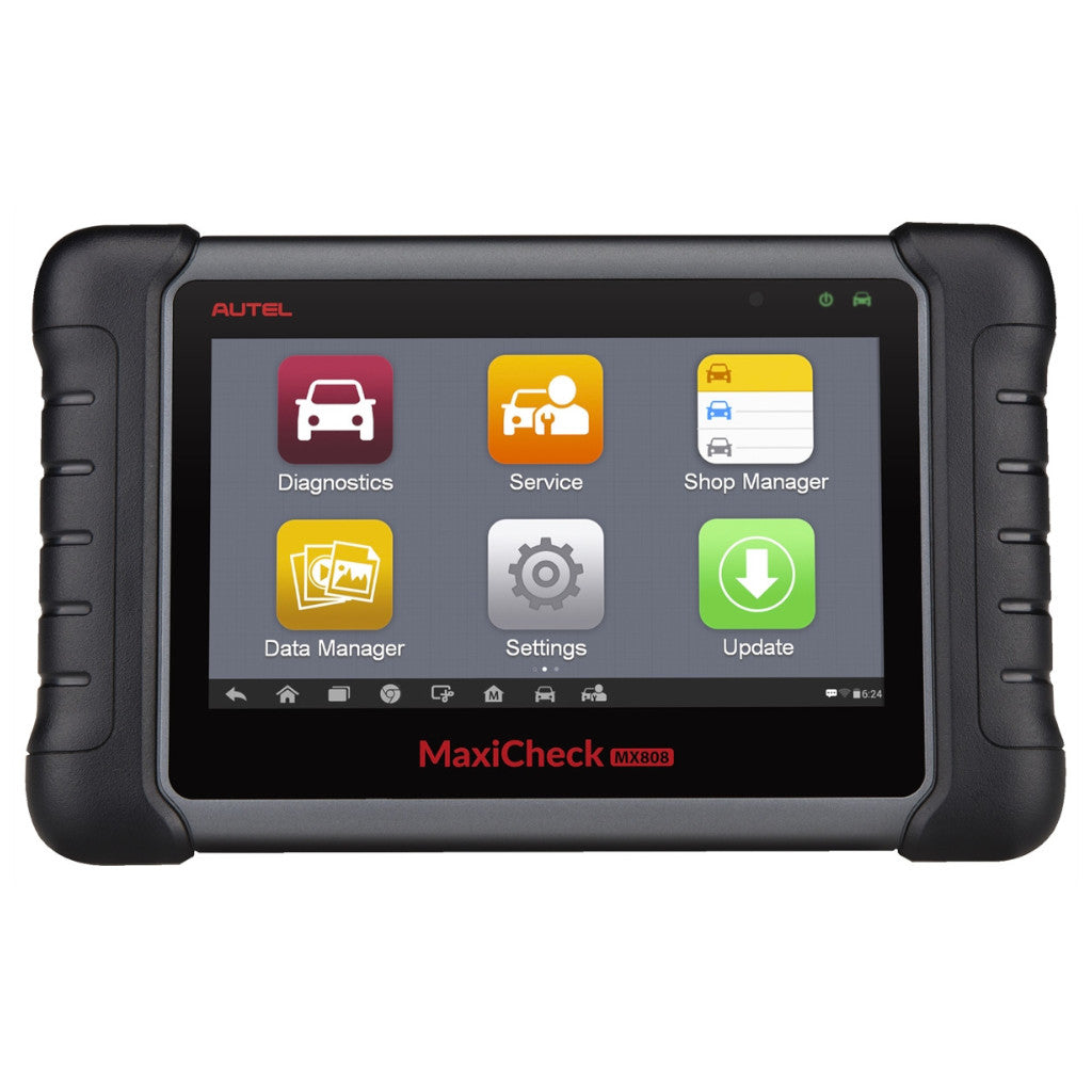 Autel MaxiCheck MX808 All Systems & All Service Diagnostic Scanner Tablet Tool