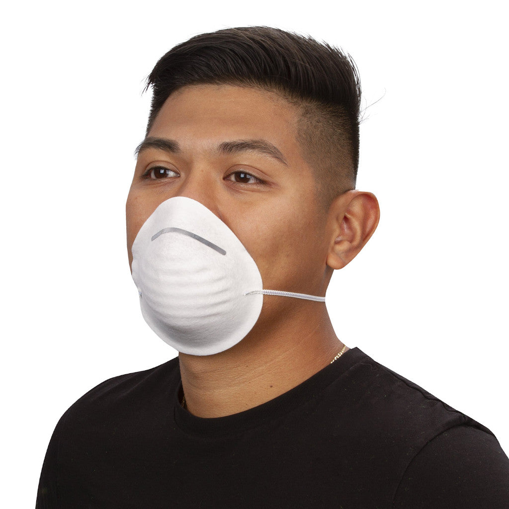Cordova Safety Products CDM2 General Purpose Dust Mask - Box of 50