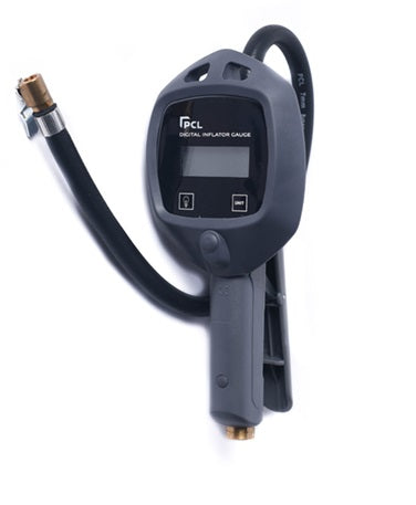 PCL Digital Inflator with 21″ Hose
