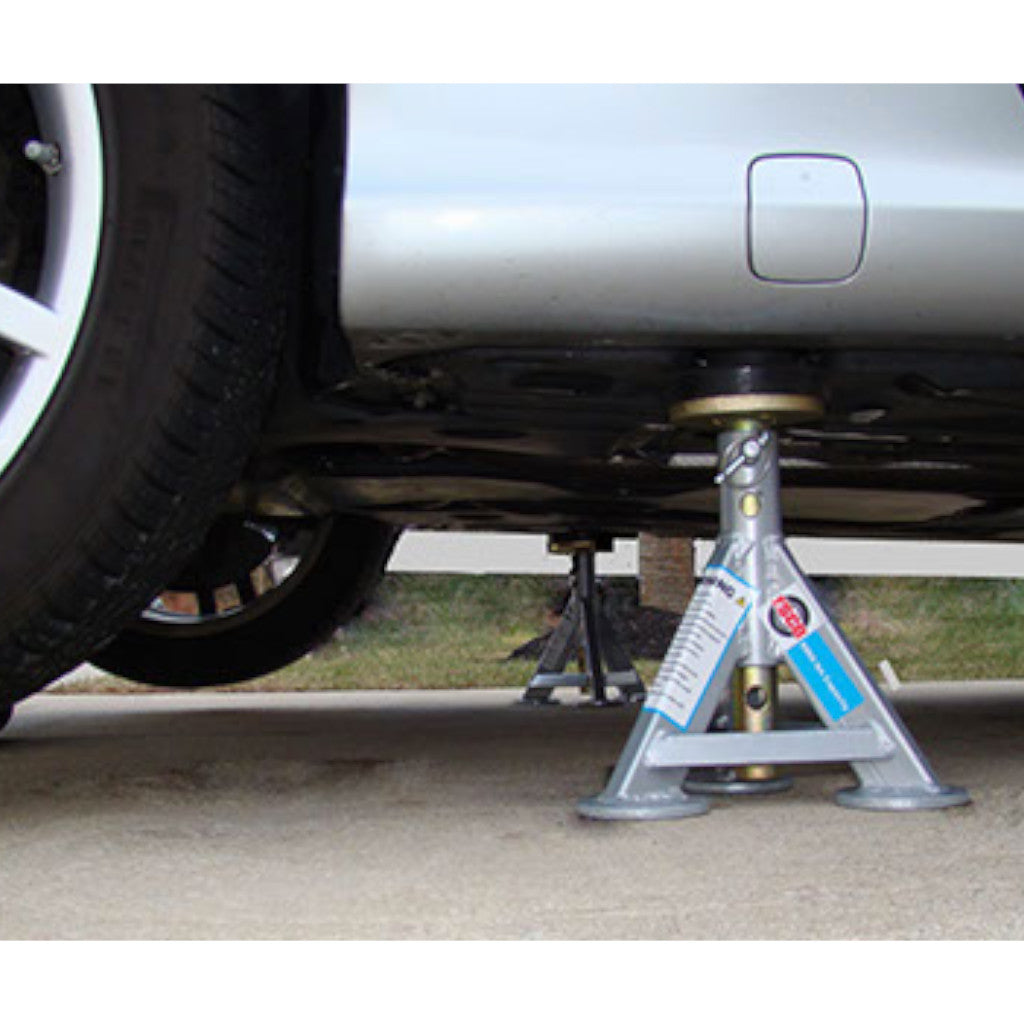 ESCO 10499 3 Ton Performance Shorty Style Jack Stand