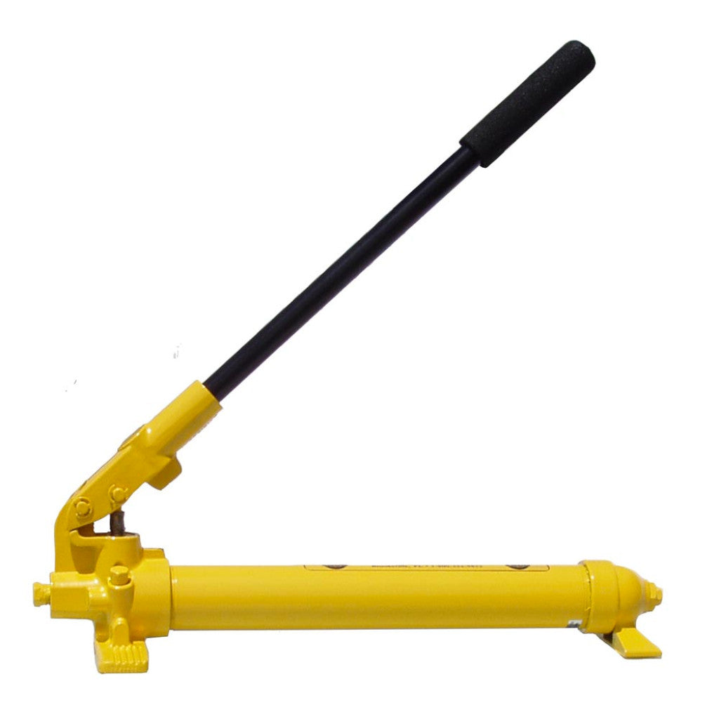 ESCO 10508 1-Quart Hand Operated Manual Hydraulic Pump