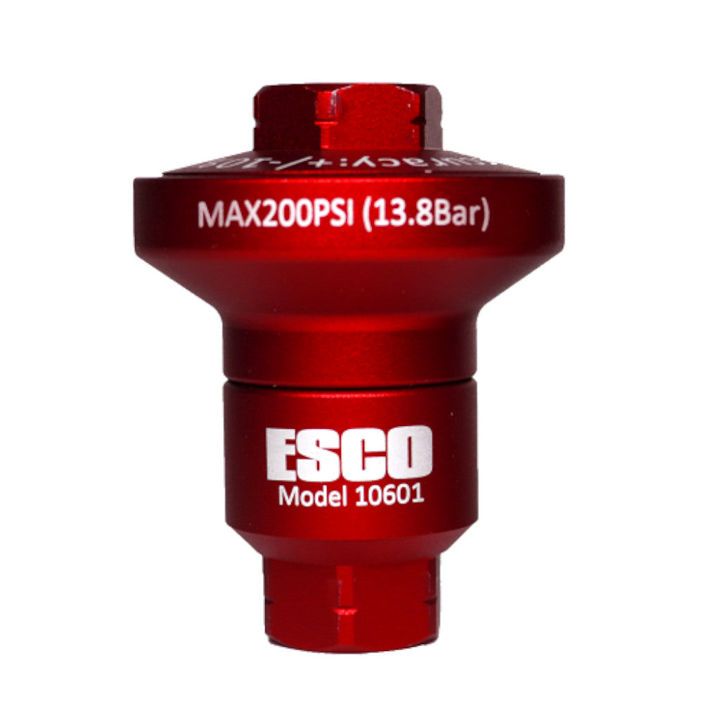 ESCO 10601K Air Pressure Reducer With 6″ Whip-Hose for Air/Hydraulic Equipment
