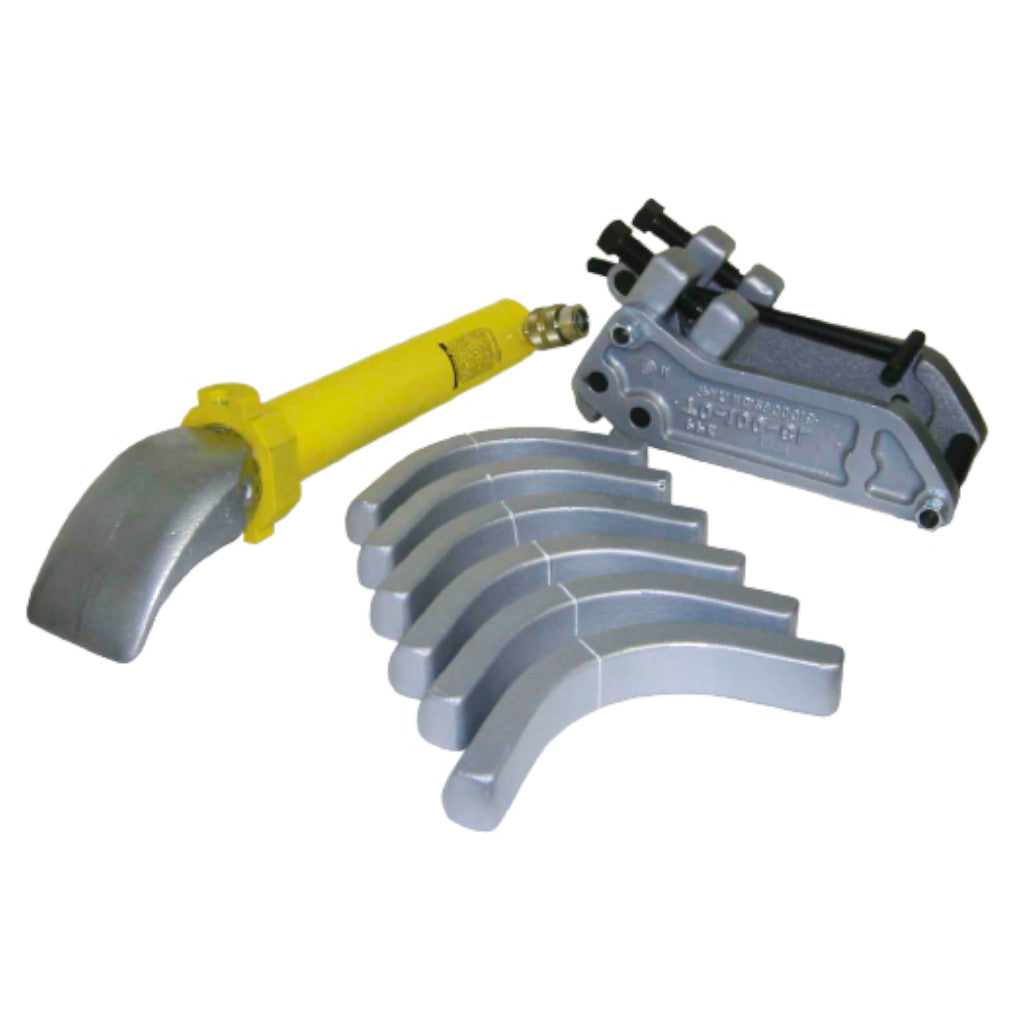 ESCO 10843 Giant Tire Bead Breaker Head Kit with Yellow Jackit 5 Quart Metal Pump