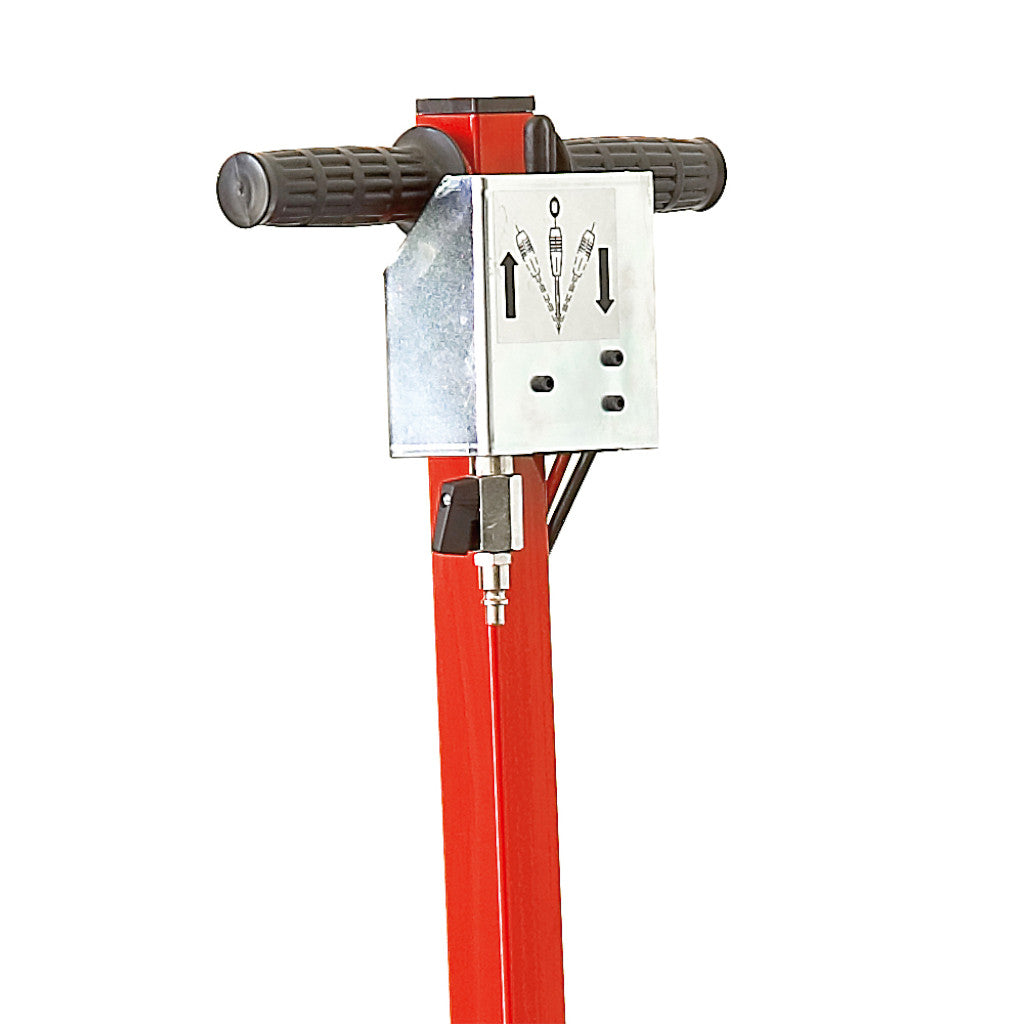 ESCO 92003 Yak 44/22 Ton Air Hydraulic Heavy Duty Jack