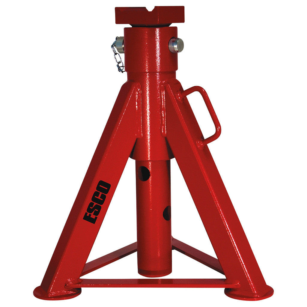 ESCO 92020 Yak 22 Ton Jack Stand 28.75″ Maximum Height