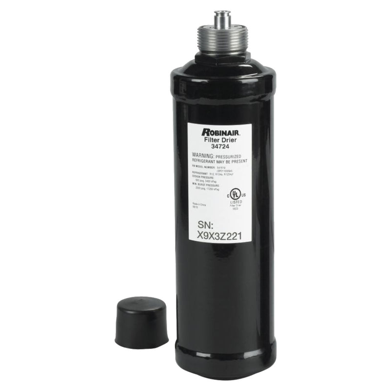 Robinair 34724 Recycling Filter-Drier