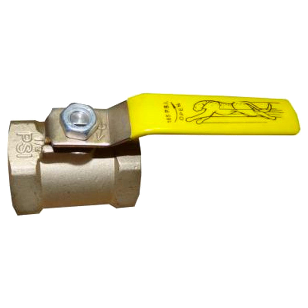 TSI 02.102 Cheetah Bead Seater Discharge Valve
