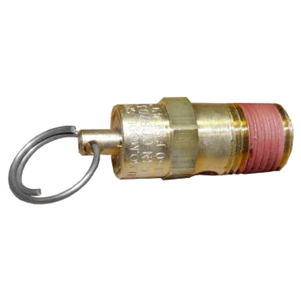 TSI 05.102 Cheetah Bead Seater Safety Release Valve
