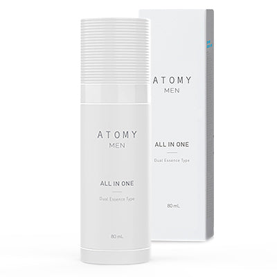 ATOMY - Men All-in-One ( Tratamento Facial para Homens)