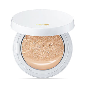 Carregar imagem no visualizador da galeria, ATOMY -  Cushion Foundation Vanilla 23 (Base Facial com Almofada)