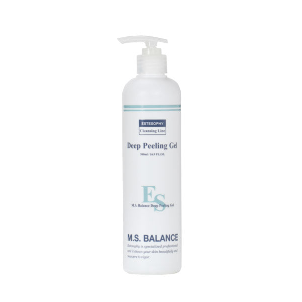 Estesophy - Gel Peeling de Limpeza - 500ml