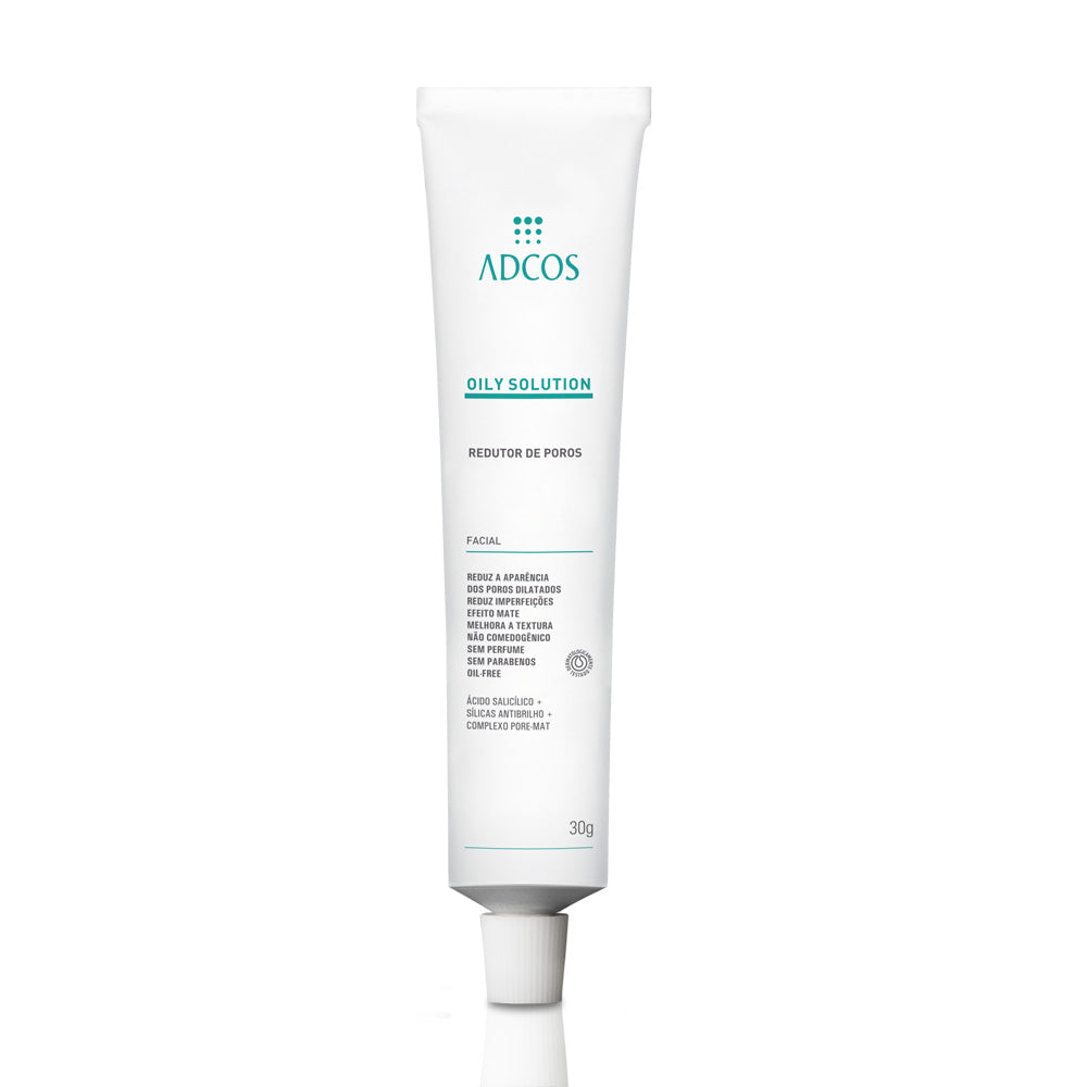 ADCOS Redutor de poros - Oily Solution
