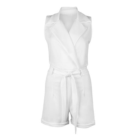 COLBERT PLAYSUIT