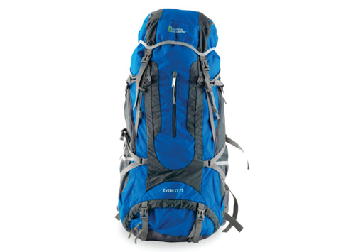 MOCHILA DE EXPEDICION EVEREST 75