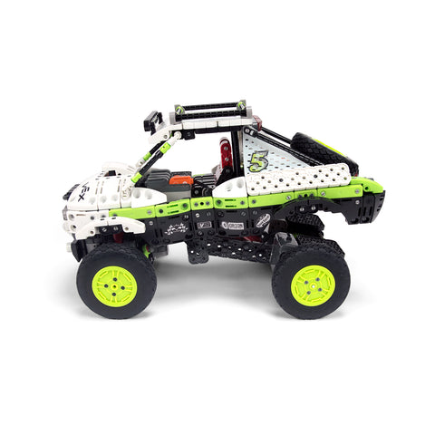VEX ROBOTICS RC CAR SET