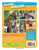 Libro NGK 125 AMAZING ANIMAL STO