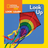 Libro LOOK & LEARN: LOOK UP