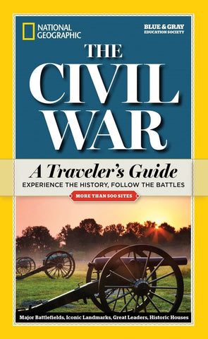 Libro NGEO THE CIVIL WAR