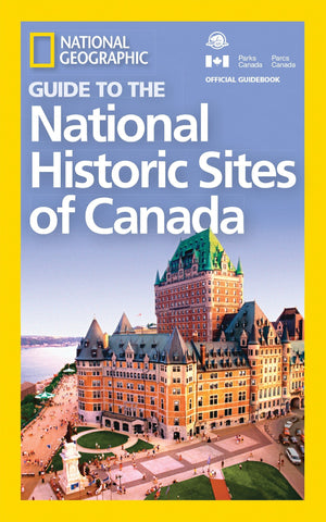 Libro NGEO GT HISTORIC SITES CAN