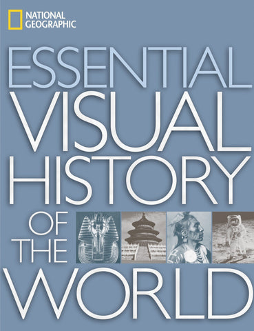 Libro NGEO ESS VISUAL HIST OF WR