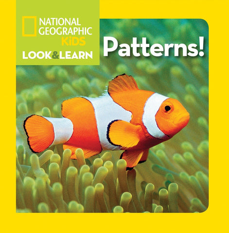 Libre LOOK & LEARN: PATTERNS